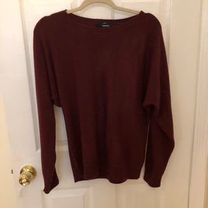 Forever 21 pull over sweater